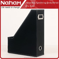 NAHAM excellent quality leather magazine file holder manufacturer