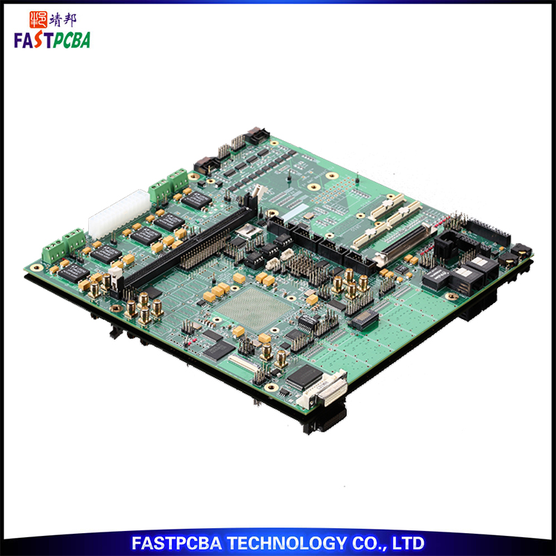 China factory pcb assembly vaporizer circuit board