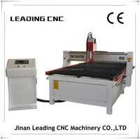 CNC router Plasma Cutter with Water Table