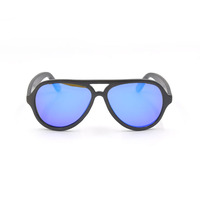 Japanese sunglasses men brands custom own metal logo