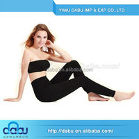 new style cheap price good quality transparent leggings pantyhose nylon