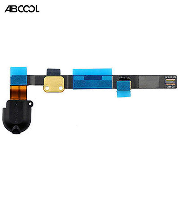 Origina New Headphone Audio Jack Flex Cable For iPad Mini 2 Replacement