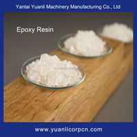 Excellent Quality Epoxy Resin Raw Material for Powder Coating