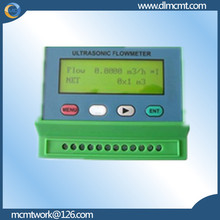 DN15mm-DN100mmS2 sensor V Installation method Liquid Flow meter counter