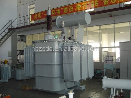 SMSVC electrical reactive power factor compensator cubicle
