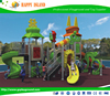 Hot Popular Selling Outdoor Playground With TUV GS And CE Certification For Park