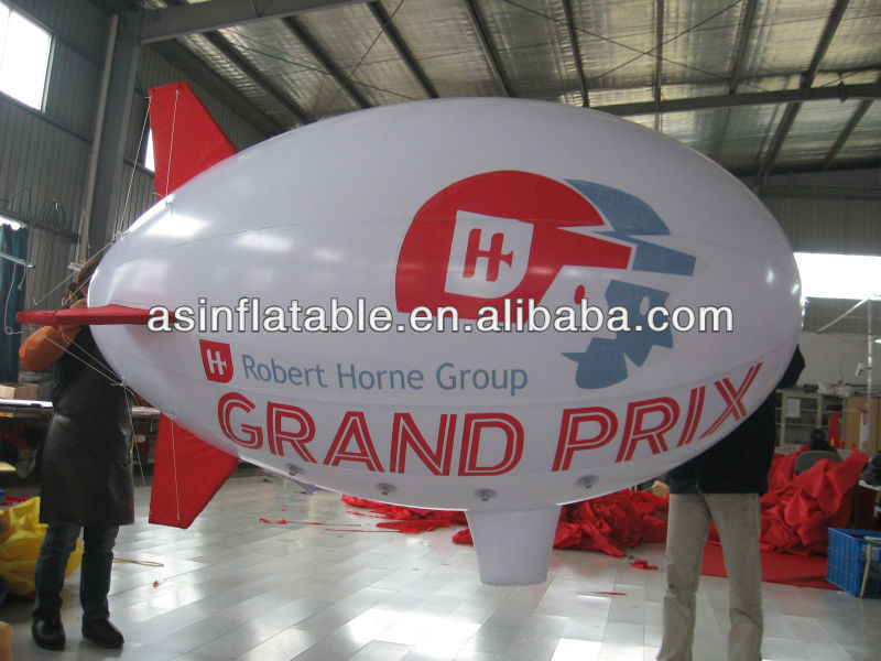 inflatable airship advertising balloon inflatable