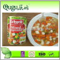 canned mixed vegetable in brine with good quality quite low price