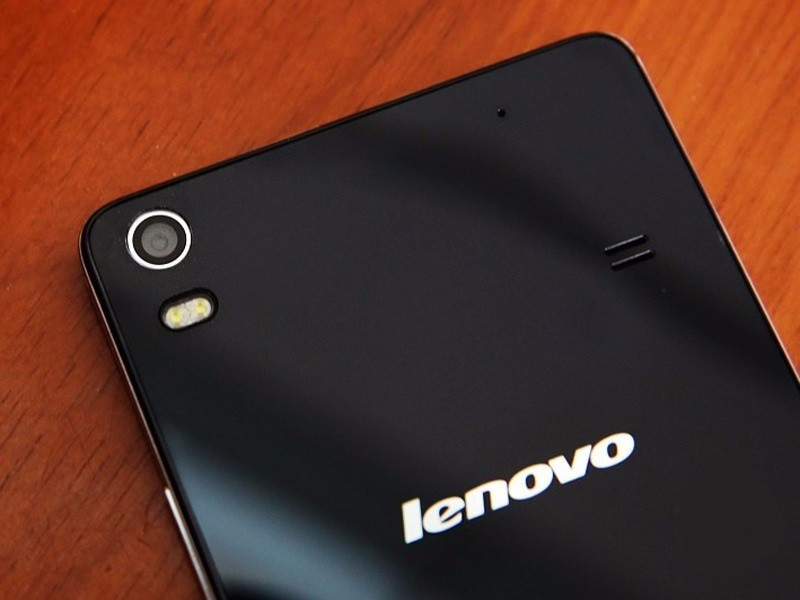 Original Lenovo A7600M 4G LTE S8 Cell Phone MTK6752 64 Bit Android 5.0 5.5 Inch 1280X720 2GB RAM 8GB ROM 13.0MP
