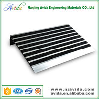 Stair tread measuring tool