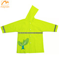 High Quality Raincoat Bike Raincoat Ball