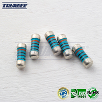 TC3086 Electronic Parts Store MELF Carbon Film Resistors