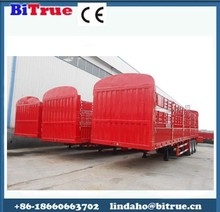 high quality box trailer kits