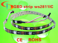China factory outdoor building, home, garden, holiday decoration christmas led strip light outdoor use(smd5050,5v,30leds/m)