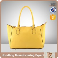 5604 Popular Ladies Bag Fashion PU Handbags Guangzhou Factory