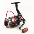 2015 Hot Sale High Quality 10+1 Bearings Spinning New Fishing Reel MH1000 MH2000 MH3000 MH4000 MH5000 MH6000 MH7000
