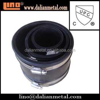 China UPC quick coupling for tube connection