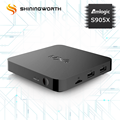 OEM/ODM S905X 1GB/8GB android tv box 4k/tv box android/android tv box