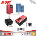 MUST EP3000 MUST Inverter 6KW Libyan Hot Selling Power Solar Booster Pump