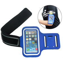New arrival best sales cheapest sports armband for iphone 6