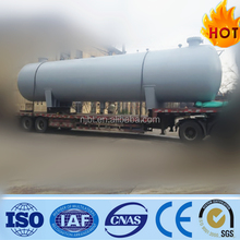 High quality diesel oil storage tank/vessel