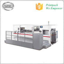 BY-1050EF Automatic die cutting and creasing machine on sale