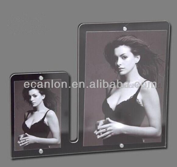 4x6 Paper photo frame