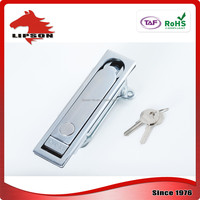 LM-712 zinc alloy distribution boards electronic cabinet door lock