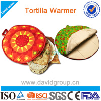 Top Supplier Cotton Tortilla Warmer