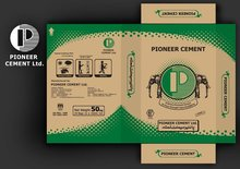 PIONEER TWO ELEPHANT CEMENT