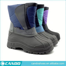 Chinese Trade Company Elegant Winter Boots