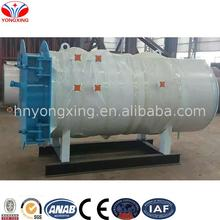 Natural gas lpg diesel fired steam boiler fuel boilers for fertilizer dryers used in bangladesh