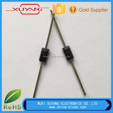 HER308 1000V High Voltage High Frequency Rectifier Diode
