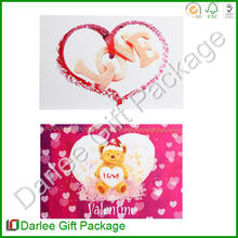 pictures of handmade decoration thank you gift card