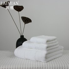 Customize logo standard textile luxury hotel home trends bath towels