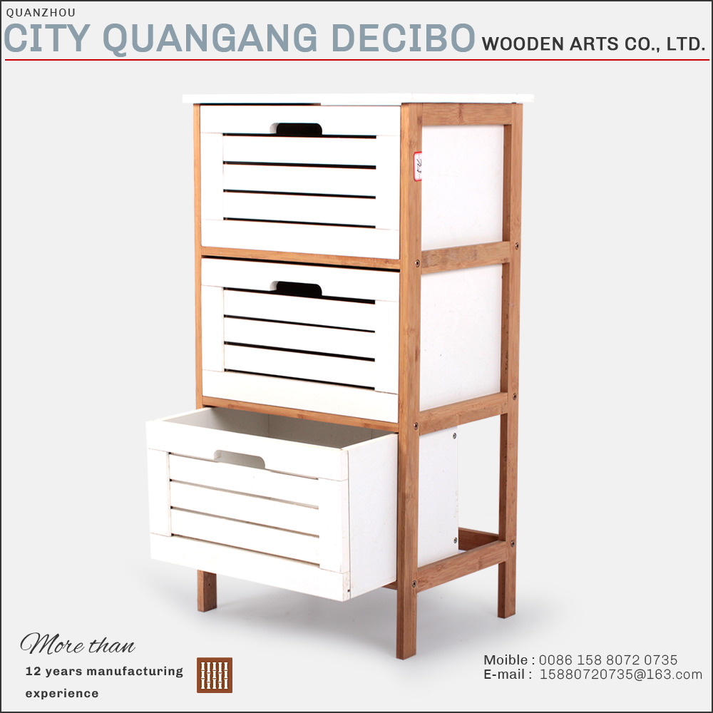 2017 chinese wholesale three tier drawer vintage furniture living room cabinets prices