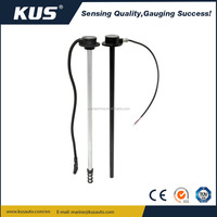 KUS gps tracking fuel level sensor/capacitive level sensor