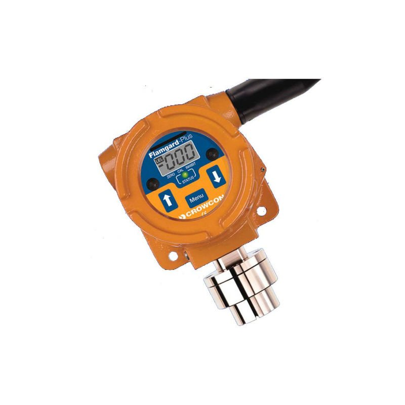 Crowcon Flamgard Plus Flammable Gas Detector