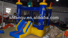 manufacturer customized small jumping castle inflatable bounce
