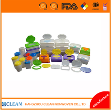 push clean plastic containers for wet wipes wholesale