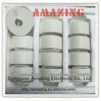 energy saving series voltage capacitor