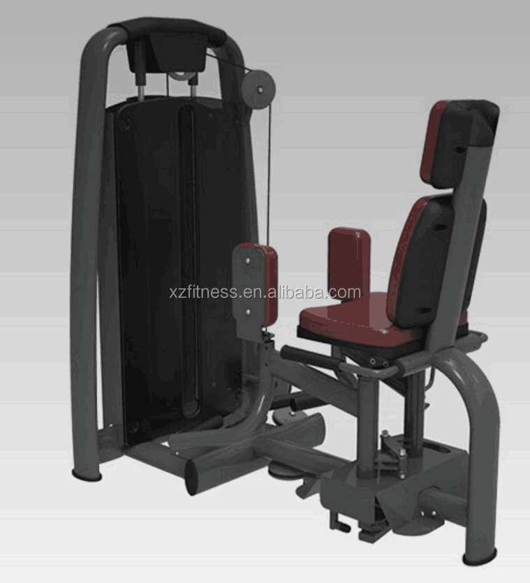 Alibaba hot products XZ8010 colour customization professional gym equipment