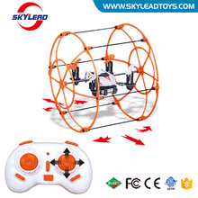 new sky walker 2.4g 4-axis ufo aircraft quadcopter wholesale rc drone