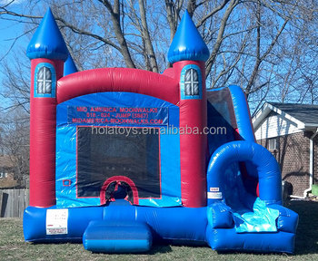 2018 new inflatable bounce house/bounce castle