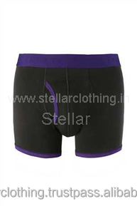 MEN'S CUSTOM BOXER BRIEF