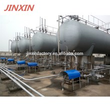 Different sizes lpg gas plant for sale