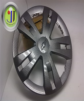 JETYOUNG Hydrographic Car Decoration Film-Carbon Fiber Film-Hydro graphic film, patterned film.