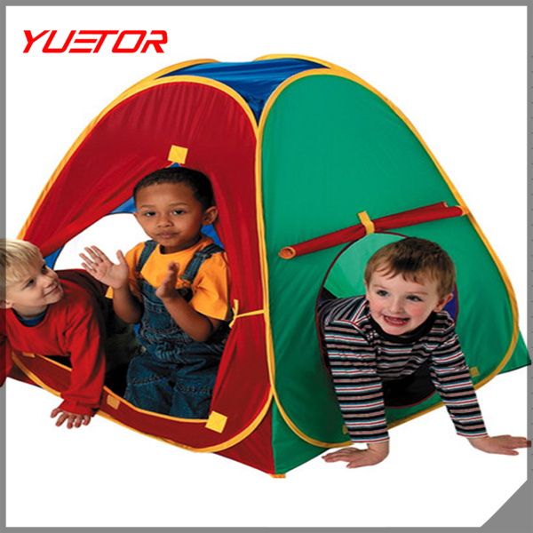 pop up kids play tent house