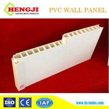 Pig farming rice equipment 30mm thickness pvc wall <strong>panel</strong>