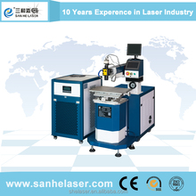 2016 NEW condition laser welding machine used in mold and die casting high precision laser welding machine for mold rep
